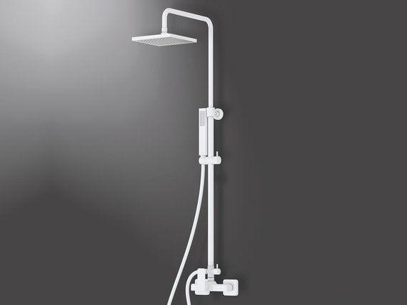 Eurorama Quadra White RH-144065
