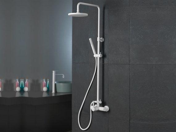 LaTorre New Tech White RH-12065