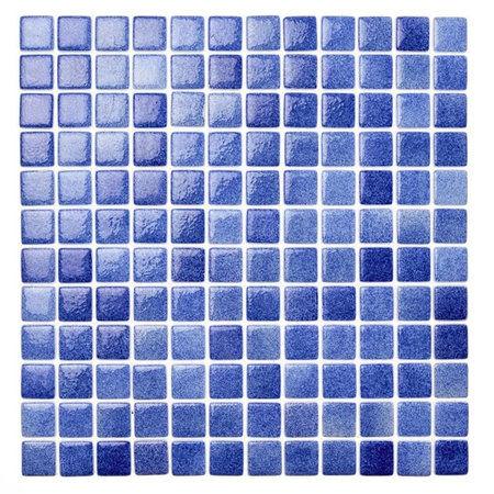 Ψηφίδα Cobalt  31x31cm