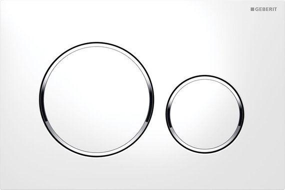 Sigma-20 White-Chrome-White
