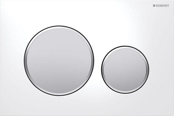 Sigma-20 White-Matt-Matt