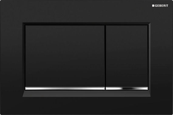 Sigma-30DF Black-Chrome-Black