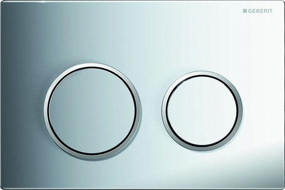 Omega-20 Chrome-Matt-Chrome