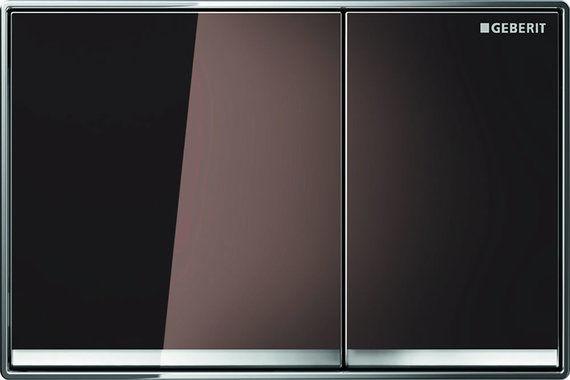 Omega-60 Umber Glass