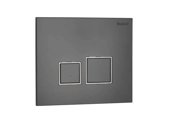 Square Black 111983
