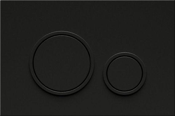 Circle P47 Black