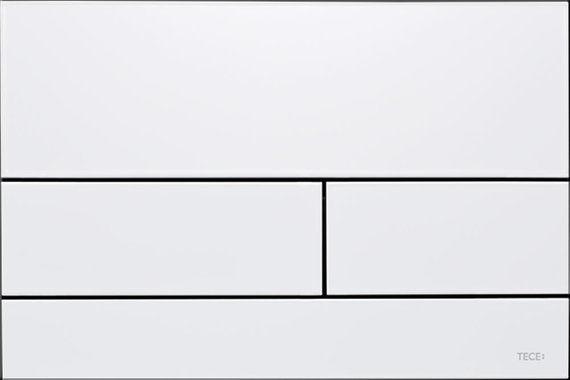Square SS White