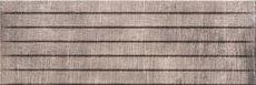 Cosmos Maron Relieve 20x60cm