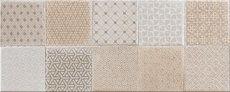 Eder Mosaic Warm 20x50cm