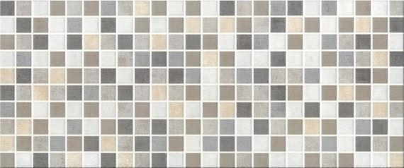 Emozioni Mix Grey 25x60cm
