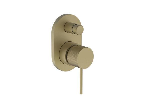 Teorema Lab 320010 Soft Brass