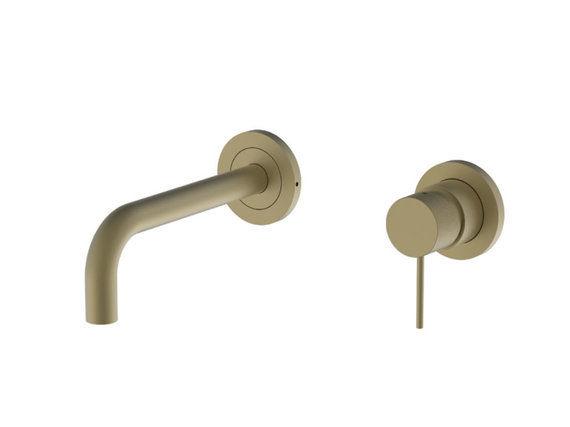 Teorema Lab 323181 Soft Brass