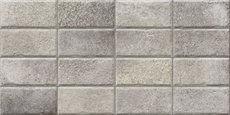 Portobello Silver Brick 33x67cm