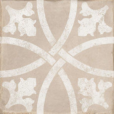 Triana Wall Lace Beige 25x25cm