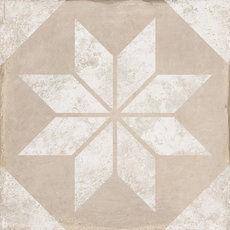 Triana Wall Star Beige 25x25cm