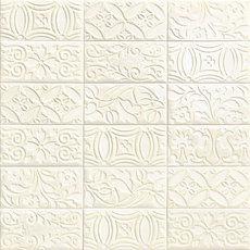 Velvet Blanco Decor 10x20cm