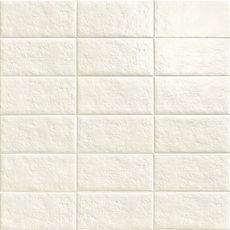 Velvet Blanco 10x20cm