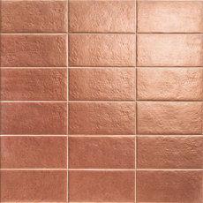 Velvet Copper 10x20cm