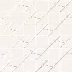 Zen Eda White 15x15cm