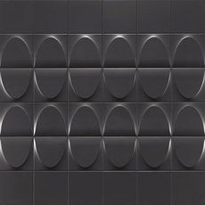 Zen Uroko Negro 15x15cm