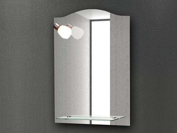 Καθρέπτης 30302 45x85cm