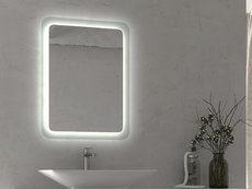 Καθρέπτης Adel 60x80cm