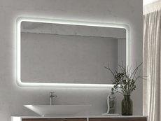 Καθρέπτης Adel 120x80cm