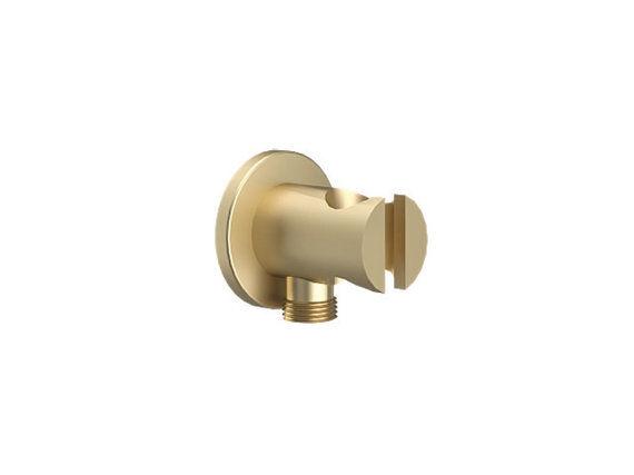 Παροχή με στήριγμα AC-5003 Gold