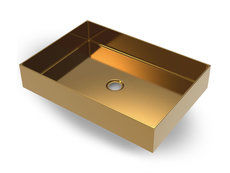 Aldo V1255-100 Gold 55x38cm