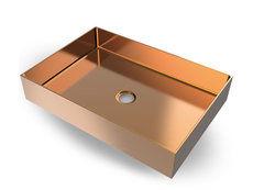 Aldo V1255-100 Rose Gold 55x38cm