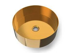 Luna V1033-201 Gold 33x33cm