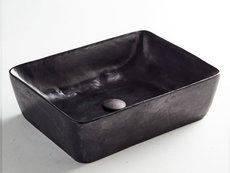 Jade Black 60x38cm