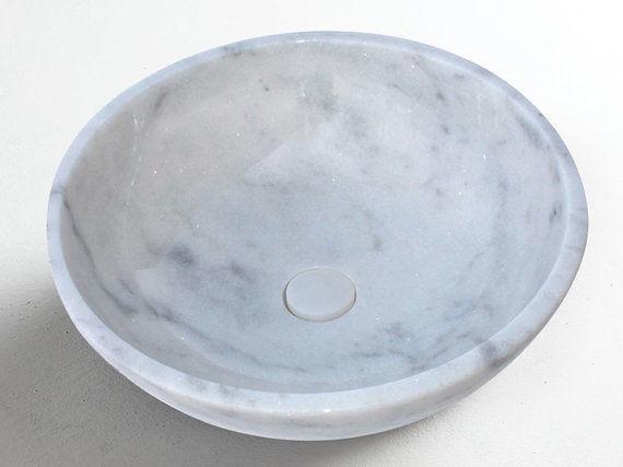 Molo Carrara Nuovo φ 45cm