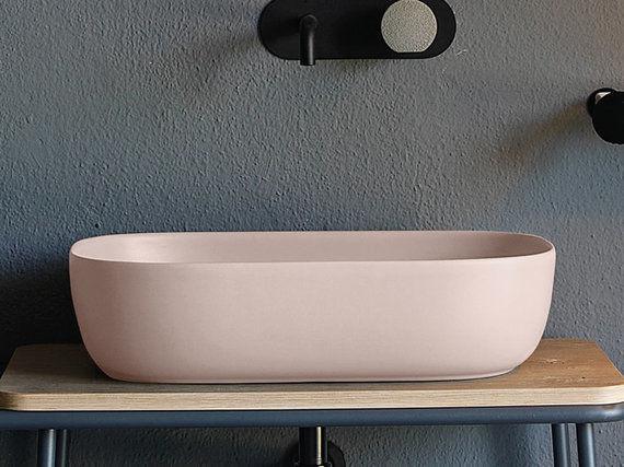 Glam Antique Pink 56x39cm
