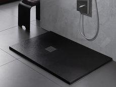 Slate Black 140x80cm