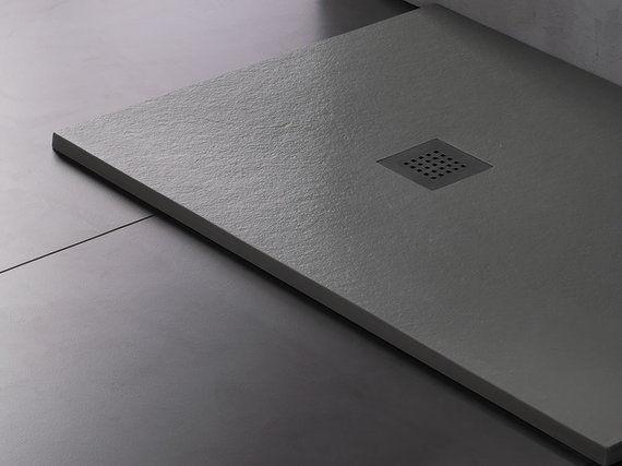 Slate Grey 100x80cm