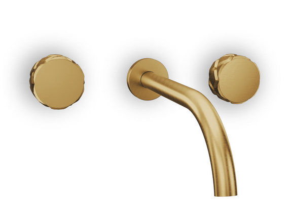 Eletta Chester 168901 Gold Brushed