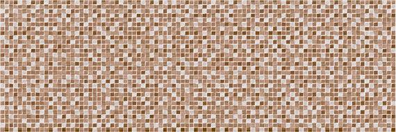 Mosaico Marron 20x60cm