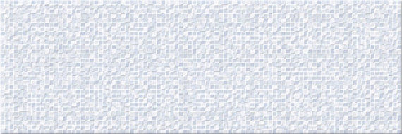 Mosaico Celeste 20x60cm