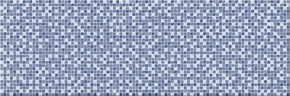 Mosaico Azul 20x60cm