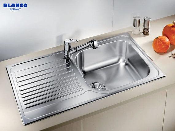 Blanco Tipo XL-6S 95x50cm