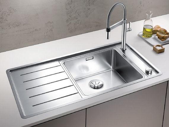 Blanco Andano XL 6S-IF 100x50cm