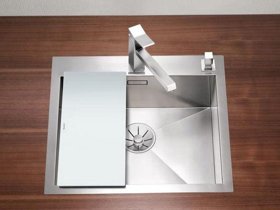 Blanco Zerox 500 IF/A 56x51cm