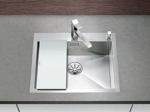 Blanco Zerox 550 IF/A 61x51cm