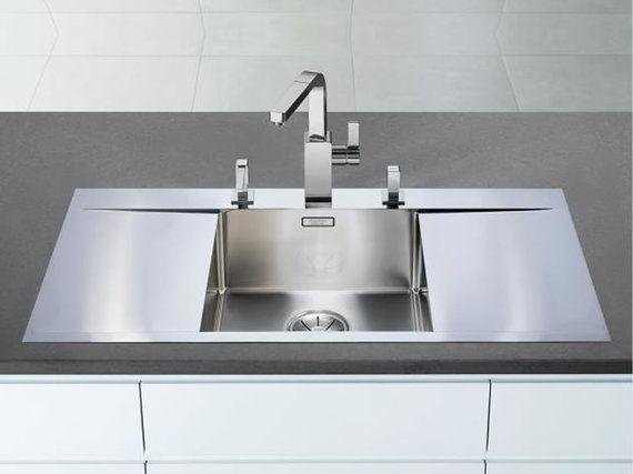 Blanco Flow 45S-IF 100x51cm
