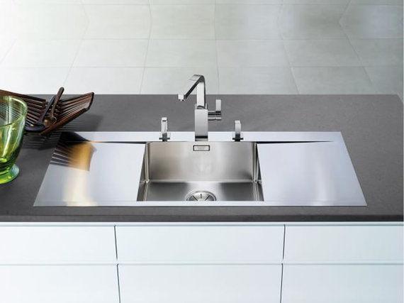 Blanco Flow 5S-IF 116x51cm