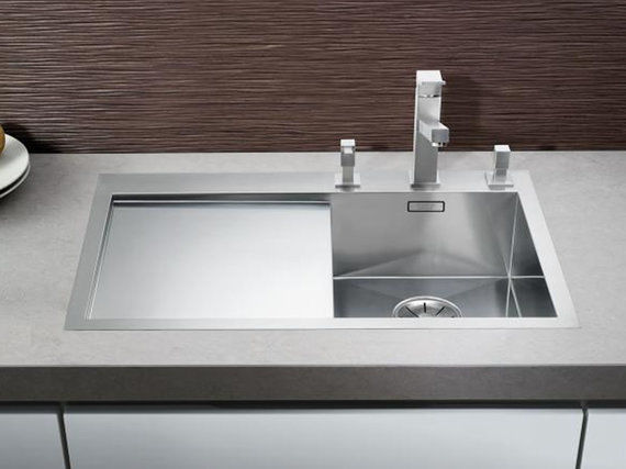 Blanco Zerox 4S-IF 78x51cm
