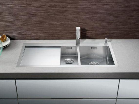 Blanco Zerox 6S-IF 100x51cm