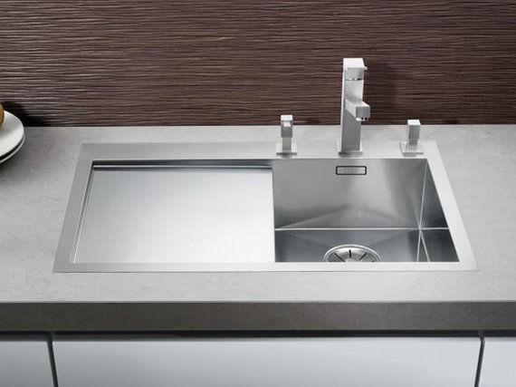 Blanco Zerox 5S-IF 100x51cm