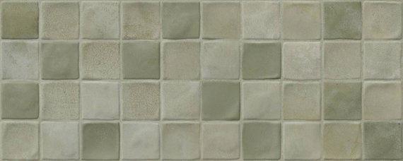 Mayolica Musgo Mosaic 20x50cm